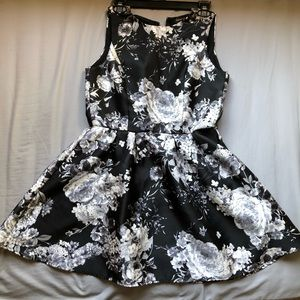 Crystal Doll Formal Dress